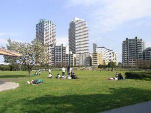 お出かけ・ピクニックに。千葉県の芝生のおすすめ公園13