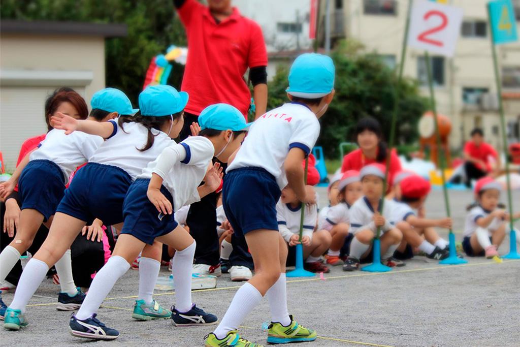運動能力は遺伝でなく経験!8歳までのあそびで運動が得意な子に ...