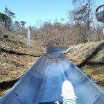 大型遊具がスゴイ公園!アルプス公園(長野)のドリームコースターで630mの大疾走