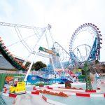 乗って遊んで学ぶ!「東京ドームシティ」は赤ちゃんから小学生までめいっぱい遊べる