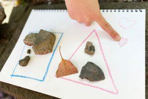 0歳から小学生まで楽しめる!身近な自然を楽しむアイディア【自宅で近所で、自然学習】