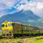 鉄道ぬりえコンテストも実施中。自宅で楽しむ、JR九州の特設サイト「おうちであそぼう!」