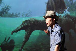 教えて!恐竜くん第3弾 今知っておきたい人気&話題の恐竜を厳選!