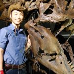 教えて!恐竜くん第1弾 羽毛や色…変化する恐竜の常識&日本の恐竜
