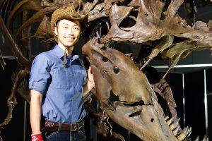 教えて恐竜くん!第1弾 羽毛や色…変化する恐竜の常識&日本の恐竜