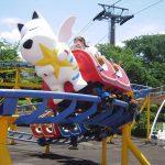 遊園地のキッズアトラクション動画15選!  ミニコースターやほのぼの系が満載