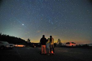 夏の星空観察2020!天文台や望遠鏡がある宿、星がきれいなキャンプ場など8選