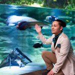 カワスイ 川崎水族館OPEN!注目の魚やカピバラなど動物、演出、グッズを徹底紹介