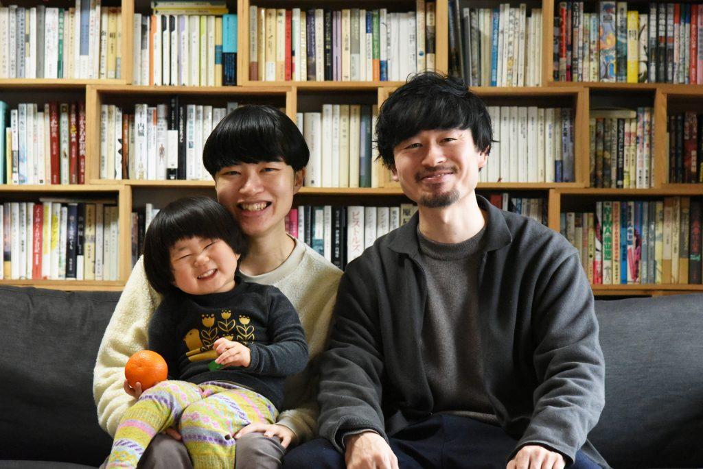 移住インタビュー|戸惑いも楽しみに変えて 偶然の移住を「ほしい暮らし」のきっかけに(富山県高岡市)