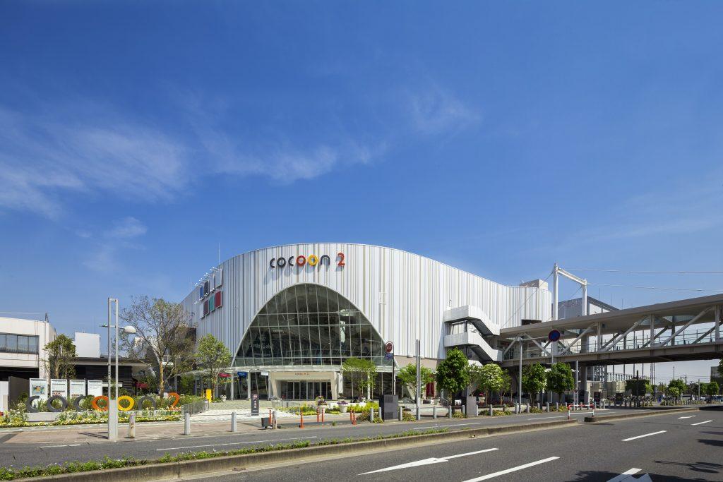 コクーンシティ(埼玉県さいたま市)を家族で楽しもう!アクセスや駐車場、店内を紹介