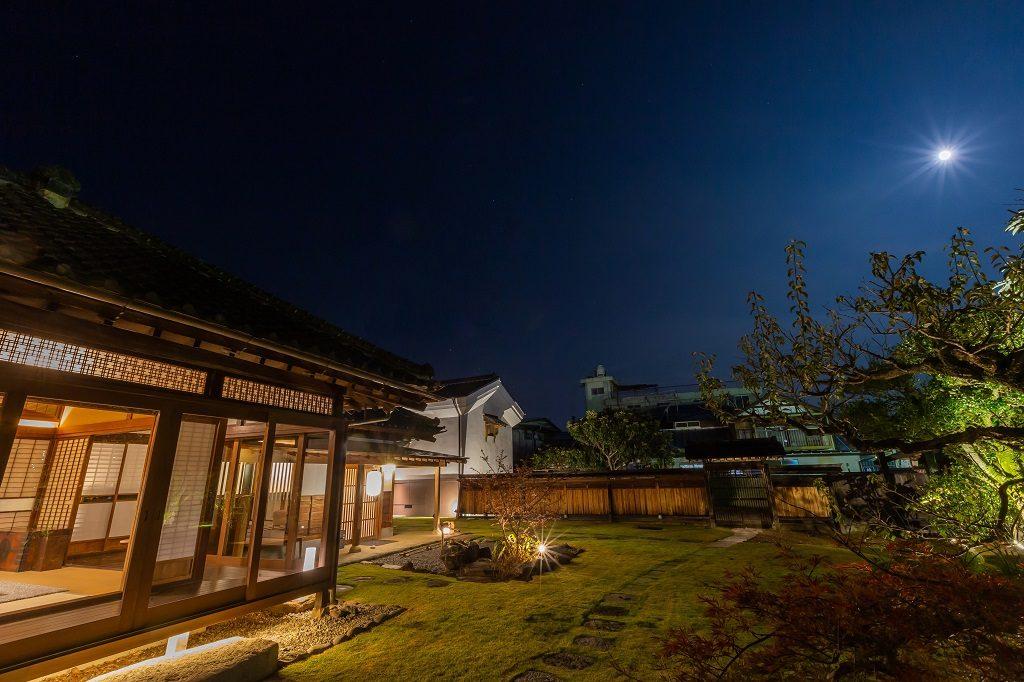 有形文化財をリノベーション!?「飯塚邸」は、栃木県の大自然に佇む古民家ホテル