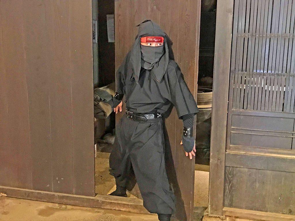 滋賀の忍者体験スポット。甲賀に残る歴史ある忍者屋敷や忍術村で忍者になりきろう!