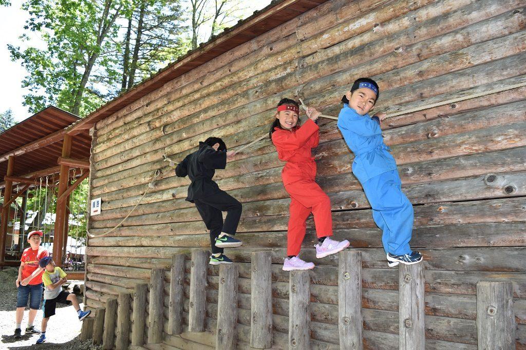 長野・山梨で忍者体験。忍者の歴史を学べる資料館や3歳から忍者修行ができるスポットも