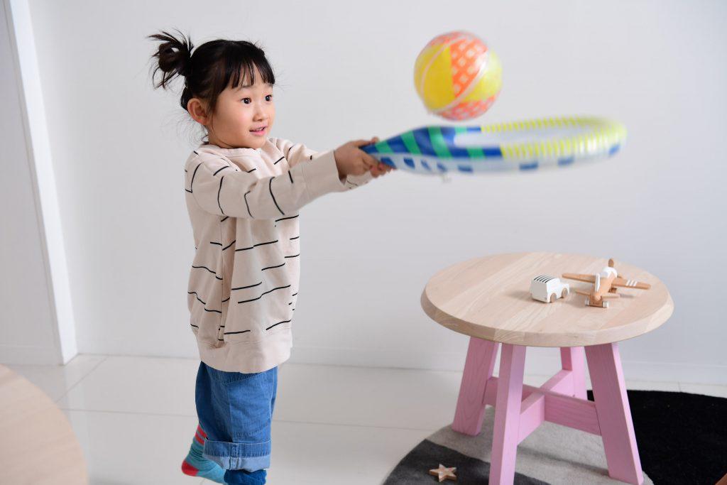 【プレゼント】ミズノ「フワッシュラケット」と「ディンプルボール」をセットで3名様に!【るるぶID会員限定】