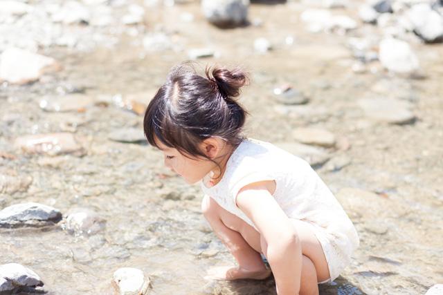 京都府の水遊びスポット4選(2021)無料のじゃぶじゃぶ池や小川、噴水がある公園など