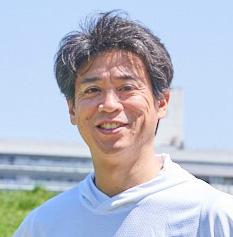 スポーツトレーナー 遠山健太先生