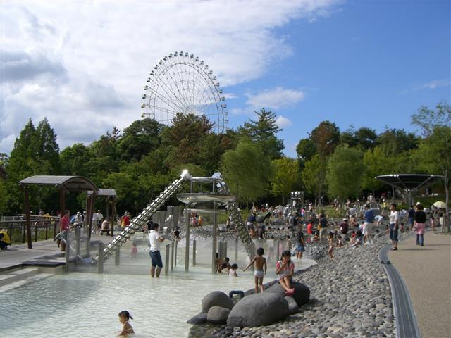 愛・地球博記念公園(モリコロパーク)(愛知県/長久手市)