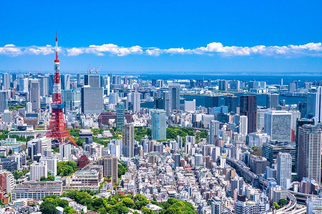 東京都(イメージ)