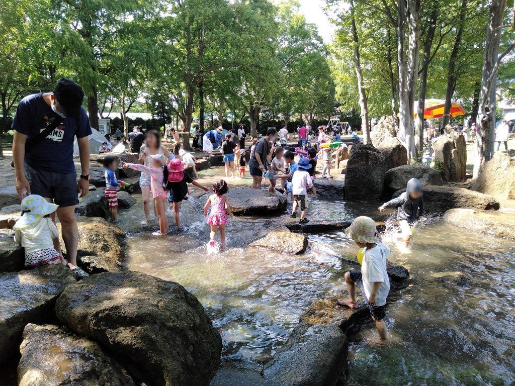 大崎公園(埼玉県/さいたま市)