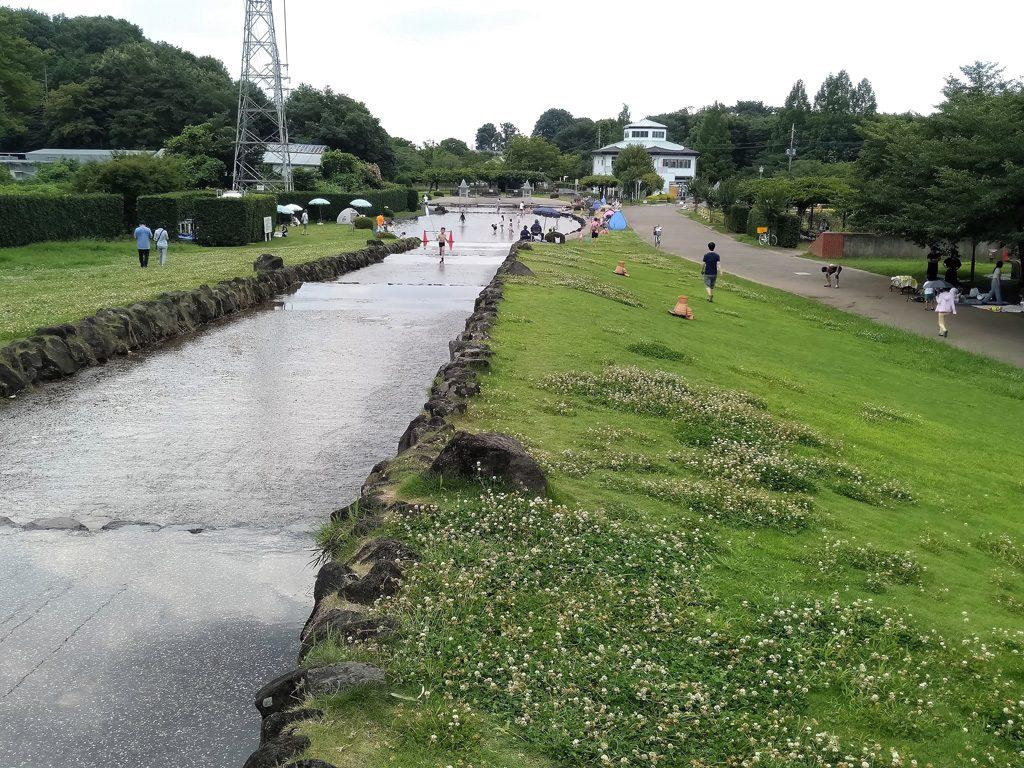大宮花の丘農林公苑(埼玉県/さいたま市)