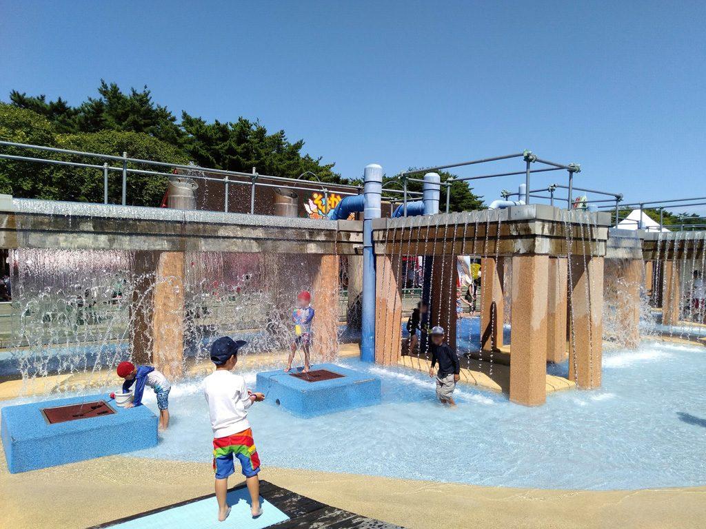 国営ひたち海浜公園(茨城県/ひたちなか市)