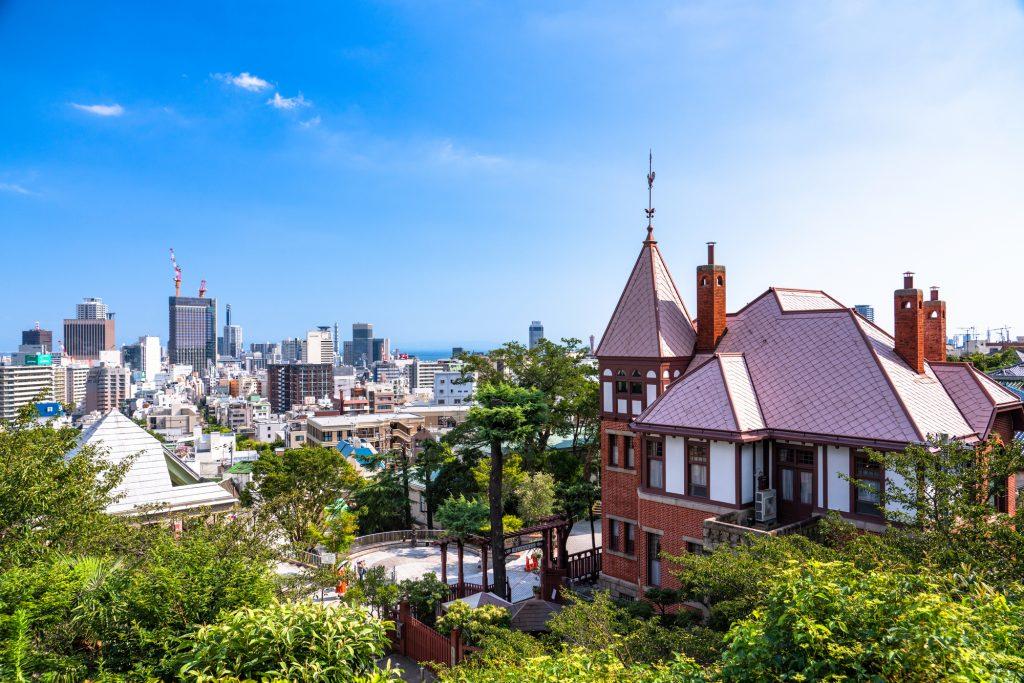 [京阪神]子連れ家族旅行のおすすめホテル 9月の人気ランキングTOP10