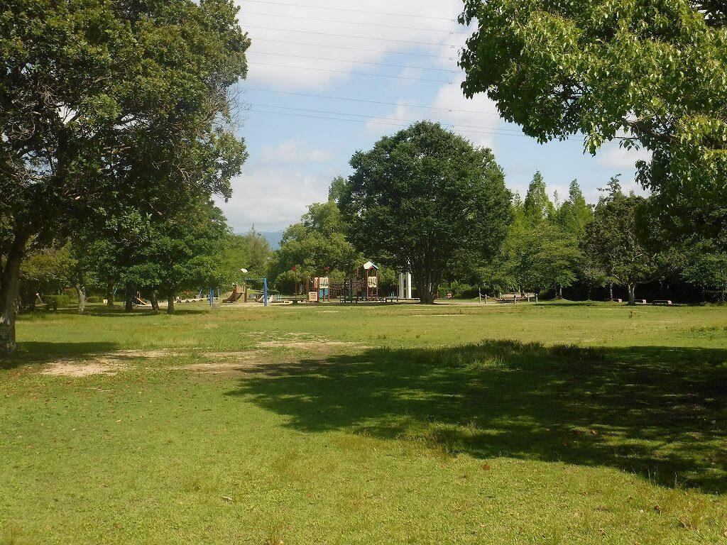 草津市ロクハ公園(滋賀県/草津市)