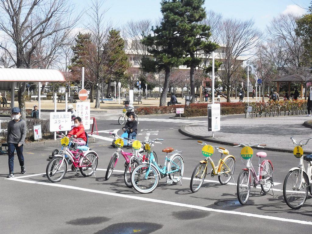 南小泉交通公園(宮城県/仙台市)