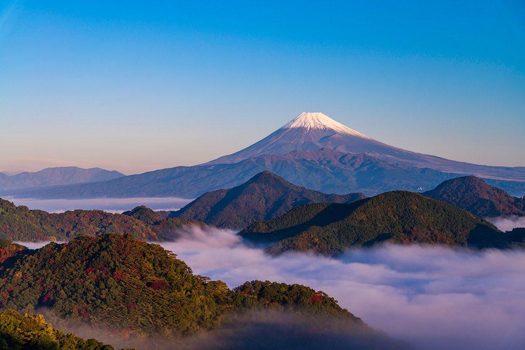 富士山(静岡県)