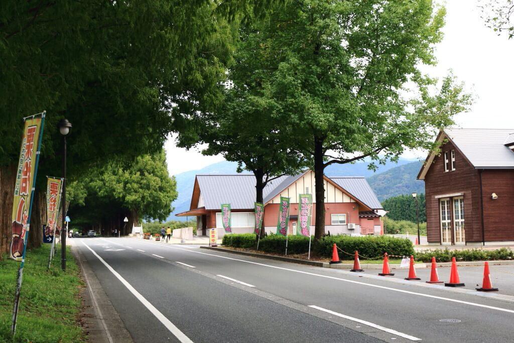 高島市マキノ農業公園 マキノピックランド(滋賀県)