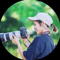 Cameraman kana