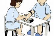 【上尾市】病院の巡回健診。健診でお仕事探している方は是非ご応募ください。