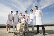 【札幌市北区】病院の外来訪問看護での常勤求人!日勤のみで託児所も有り♪経験者歓迎!