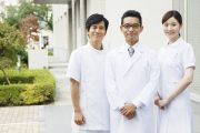 【札幌市東区】一般病院の常勤求人です!消化器内科主体の病院になります。駅徒歩1分で通勤便利です♪