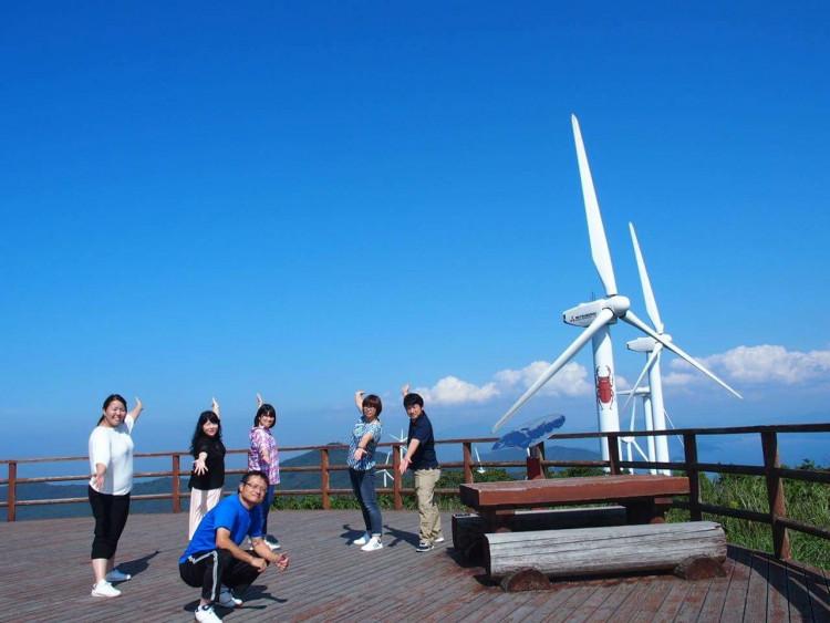 瀬戸風の丘パーク