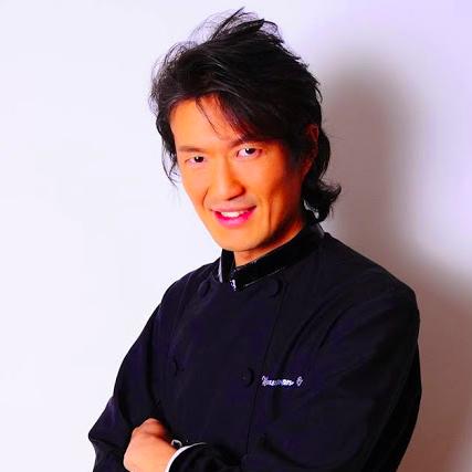 Shinichi Kosugi