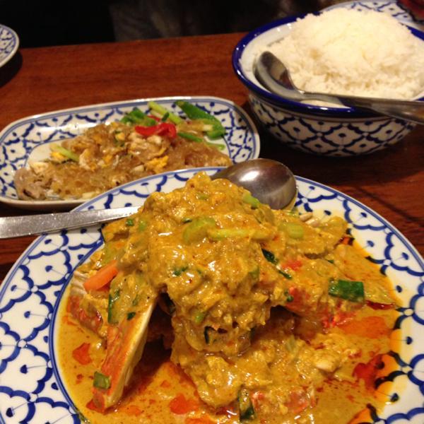 タイ国料理 バンタイ (新宿区) の口コミ154件 - ト …