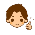 関西男子さんの画像