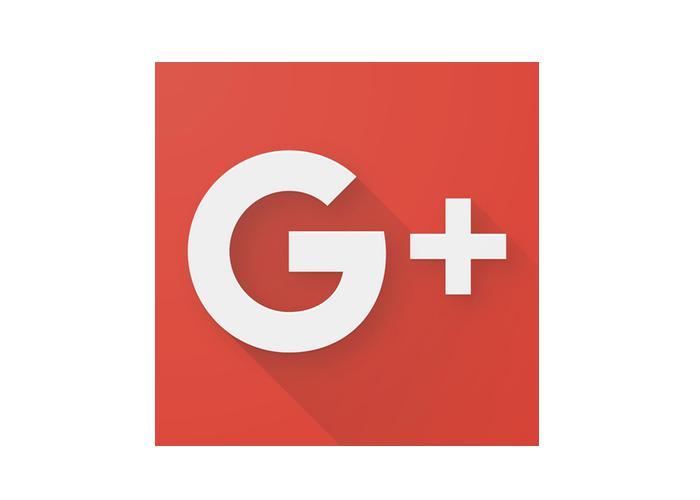 Google+ ※2019年8月 一般向けサービス終了の画像