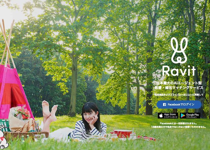 Ravit(ラビット)の画像