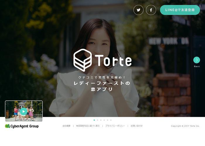 Torte(トルテ)の画像