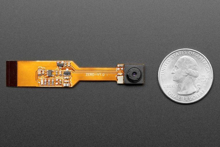 Zero Spy Camera for Raspberry Pi Zero