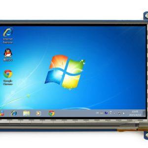 Waveshare 7 inch HDMI LCD B