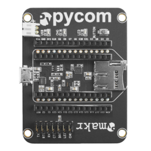 LoPy Expansion Board