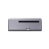 tinker fanless aluminum case front