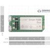 LinkIt Smart 7688 Duo size