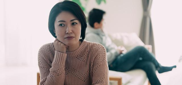年の差婚離婚原因