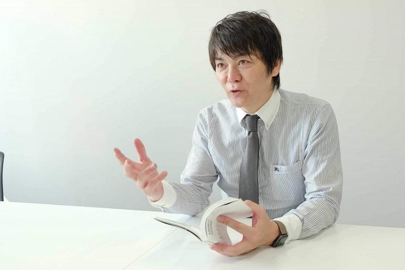 明治大学_堀田教授
