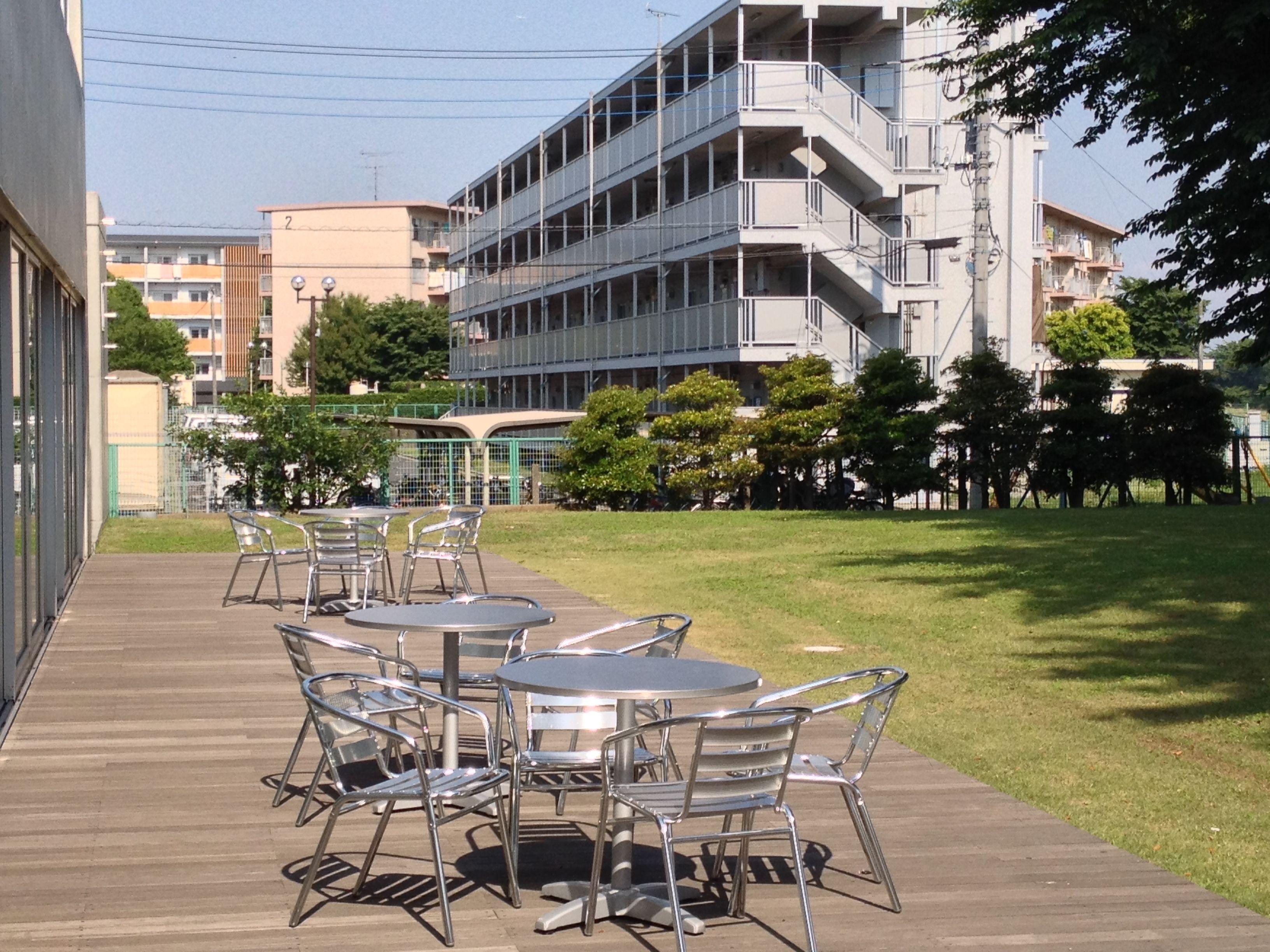 東京理科大学 野田キャンパス