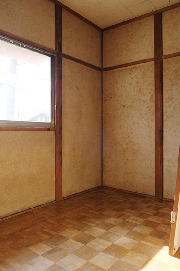 和室奥のお部屋。